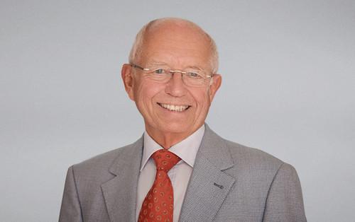 Dieter Wallenfels