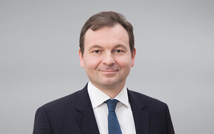 Dr. Mirko Zorn
