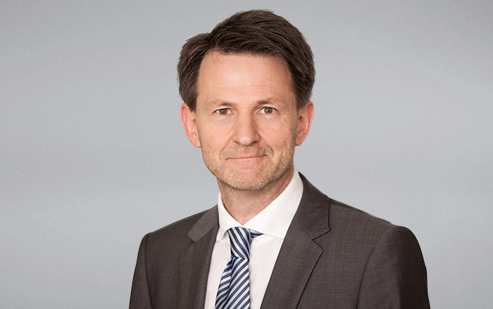 Prof. Dr. Christian Russ
